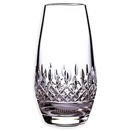 "Waterford® Lismore Ogham ""Mother"" Bud Vase"