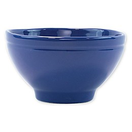 viva by VIETRI Fresh Cereal Bowl in Marine Blue