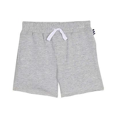 Splendid® Pull-On Short in Grey