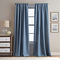 Peri Home Eastman Rod Pocket Window Curtain Panel