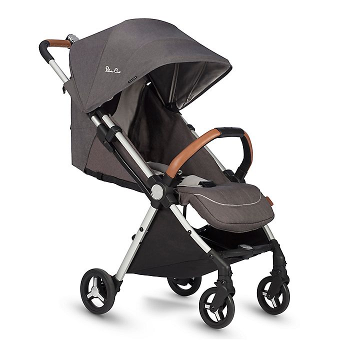 Alternate image 1 for Silver Cross Jet Special Edition Single Stroller in Galaxy