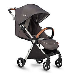 Silver Cross Jet Special Edition Single Stroller in Galaxy