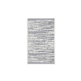 Calvin Klein Strata Washcloth in Marble