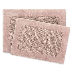 French Connection Rylie 2-Piece Bath Rug Set