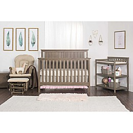 Child Craft™ Forever Eclectic™ Cottage Flat Top Nursery Furniture Collection