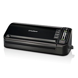 FoodSaver® FM3600 2-in-1 Vacuum Sealer System in Black