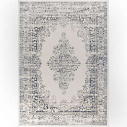 Home Dynamix Vintage Distressed Area Rug