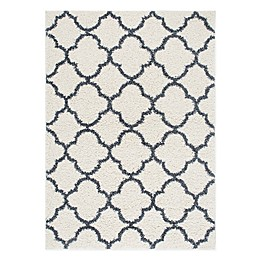Home Dynamix Synergy Area Rug in Blue