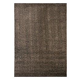 Home Dynamix Synergy Solid Area Rug in Silver