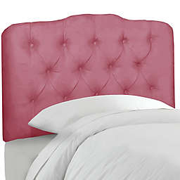 Skyline Furniture Tufted Headboard