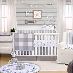The Peanutshell™ Farmhouse Crib Bedding Collection
