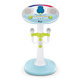 The Singing Machine Karaoke Kids Pedestal