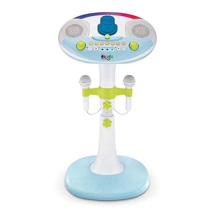 Alternate image 1 for The Singing Machine Karaoke Kids Pedestal