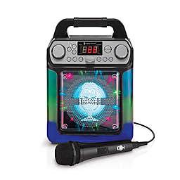 The Singing Machine Groove Mini Karaoke Machine