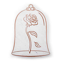 Picnic Time™ Disney® Beauty and the Beast Marble Serving Stone