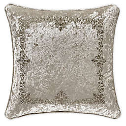J. Queen New York™ Dream 18-Inch Square Throw Pillow in Natural