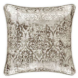 J. Queen New York™ Dream 20-Inch Square Throw Pillow in Natural