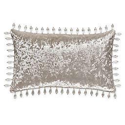 J. Queen New York™ Dream Boudoir Throw Pillow in Natural
