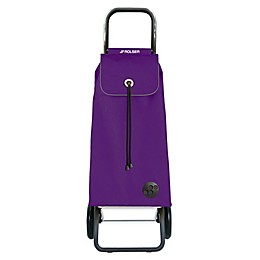 Rolser I-Max MF Logic Color Shopping Trolley in
