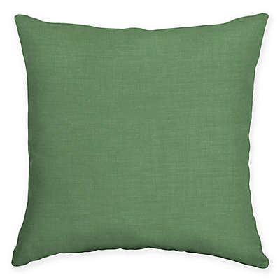 Arden Selections™ Elea Tropical Collection Solid Oblong Throw Pillow