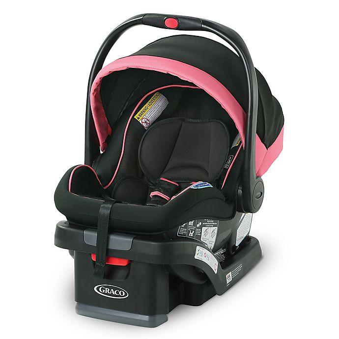 Alternate image 1 for Graco® SnugRide® SnugLock™ 35 LX Infant Car Seat