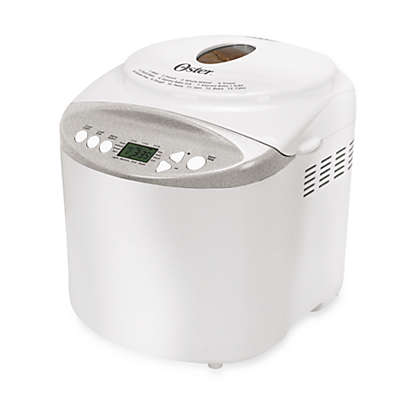 Oster® Expressbake Bread Maker with Gluten-Free Setting in White