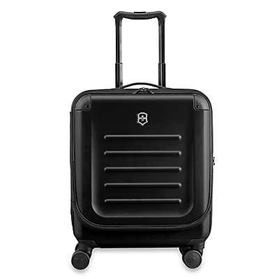 Victorinox Spectra 8-Wheel Hardside Spinner Underseat Luggage