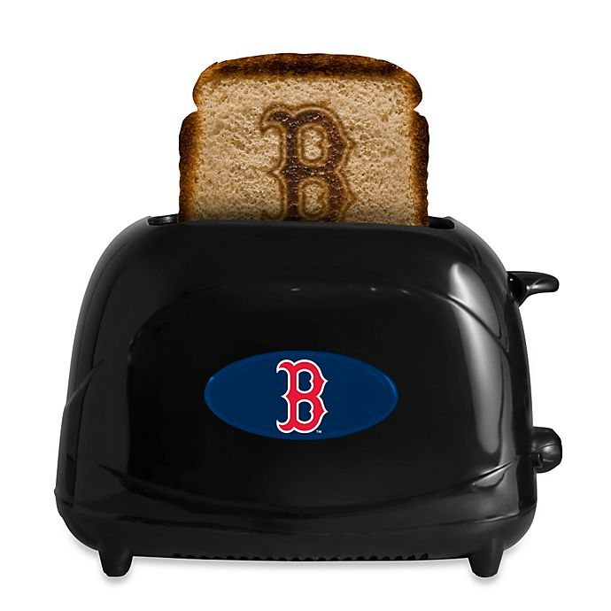 Alternate image 1 for MLB Boston Red Sox ProToast Elite Toaster