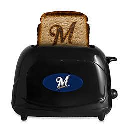 MLB Milwaukee Brewers ProToast Elite Toaster