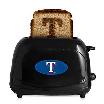 MLB Texas Rangers ProToast Elite Toaster