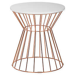 Elle Decor® Lulu Side Table in Gold