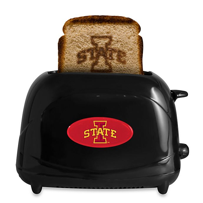 Alternate image 1 for Iowa State University UToast Elite Toaster