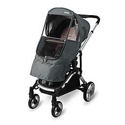 Manito Elegance Beta Stroller Weather Shield in Grey