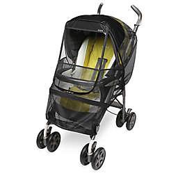 Manito® Alpha Mesh Stroller Cover in Black