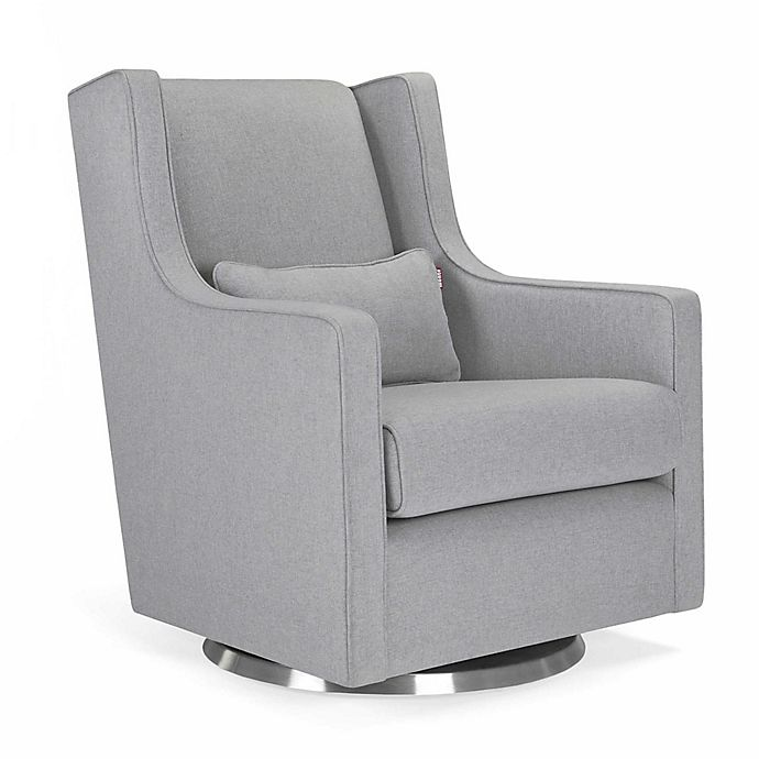 Alternate image 1 for Monte Design® Nesta Swivel Glider