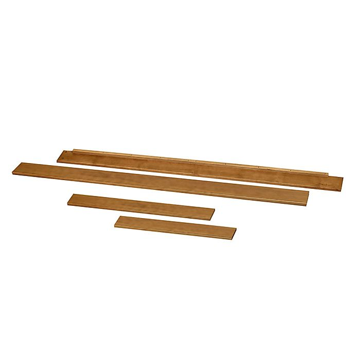 Alternate image 1 for DaVinci Autumn 4-in-1 Crib/Full-Size Bed Conversion Kit