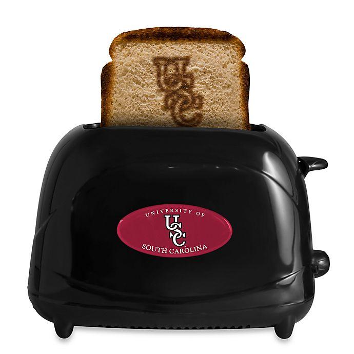 Alternate image 1 for University of South Carolina UToast Elite Toaster