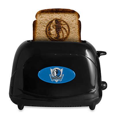 NBA Dallas Mavericks Elite Toaster