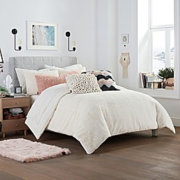 UGG® Polar Reversible Comforter Set