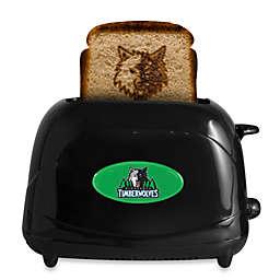NBA Minnesota Timberwolves Elite Toaster