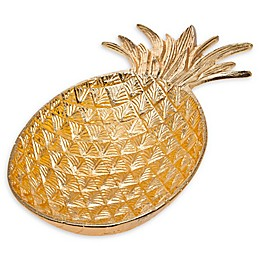 Godinger® Pineapple Serving Tray