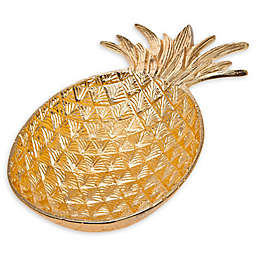 Godinger® Pineapple Serving Tray