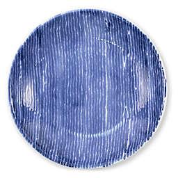 viva by VIETRI Santorini Stripe Pasta Bowl