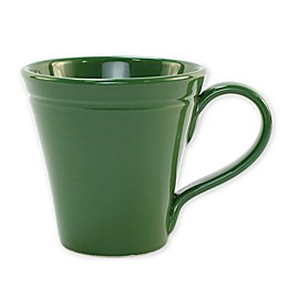 viva by VIETRI Fresh Mug in Green