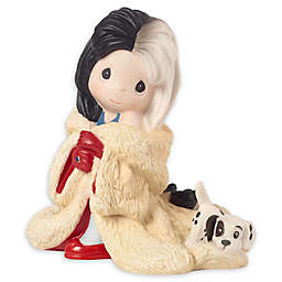 Precious Moments® Disney® Showcase Cruella De Vil Figurine