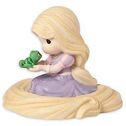 Precious Moments® Disney® Showcase Don't Ever Change Rapunzel Figurine