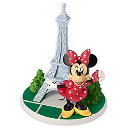 Precious Moments® Disney® Eiffel Tower Minnie Figurine