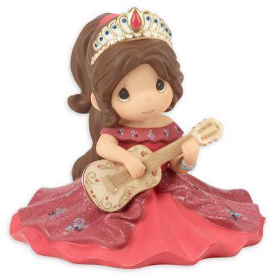Disney FLYNN RIDER Precious Moments Doll