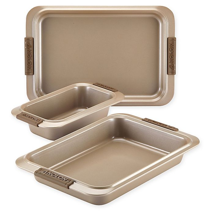 Alternate image 1 for Analon® Bakeware Collection