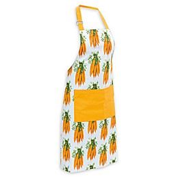 Boston International Carrots Adult Apron